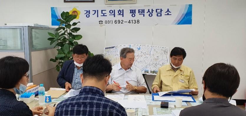 200806 오명근 의원, 평택시 지원사업 정담회 개최 (1).jpg